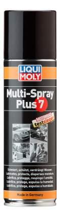 Универсальная смазка LIQUI MOLY 7 Multi-Spray Plus 7 (3304)