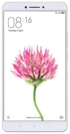 Смартфон Xiaomi Mi Max 32Gb Silver