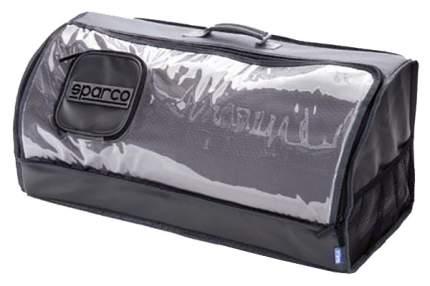 Органайзер в багажник sparco 28x69x28см SPC/ORG-69 GY