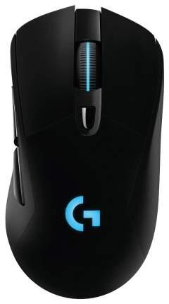 Беспроводная игровая мышь Logitech G403 Prodigy Wired/Wireless Gaming Black (910-004817)