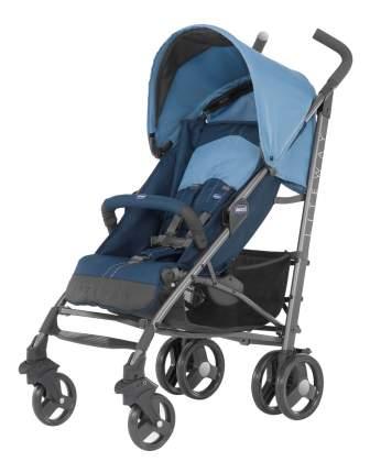 Прогулочная коляска Chicco Lite Way синяя 7954780