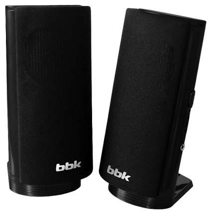 Колонки компьютерные BBK CA-195S Черный