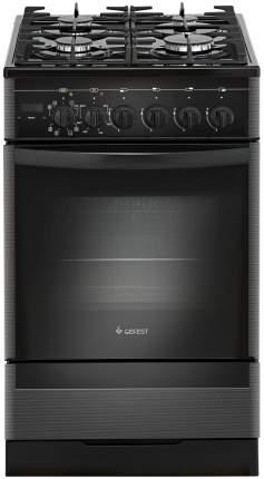 Комбинированная плита GEFEST ПГЭ 5502-03 0044 Black
