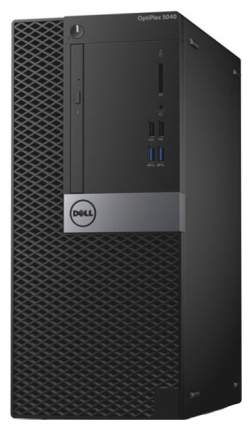 Системный блок Dell Optiplex 5040-9976 MT, 3400МГц, 8Гб, Intel Core i7, 500Гб, Win7 Pro64