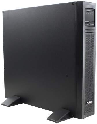 Источник бесперебойного питания APC Smart X 1000VA SMX1000I Black