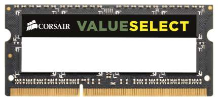 Оперативная память Corsair CMSO4GX3M1A1333C9
