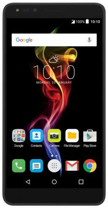 Смартфон Alcatel POP 4 (6) 16Gb Soft Slate