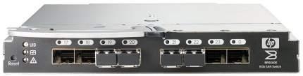 Коммутатор HP AJ820B AJ820B Серый, черный