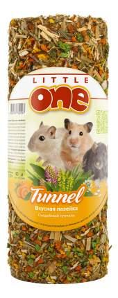 Лакомство для грызунов Little One Туннель малый, 120г