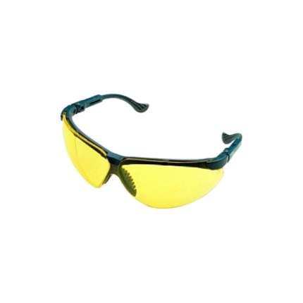 Очки защитные Champion желтый (C1006)