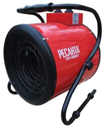 Электрическая тепловая пушка Ресанта ТЭП-5000К1