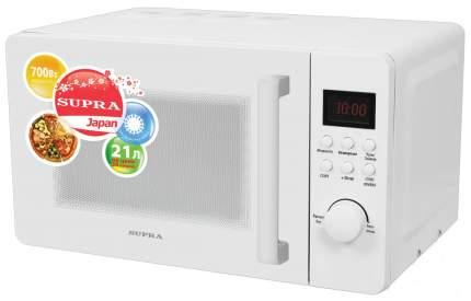 Микроволновая печь соло Supra MWS-2103TW white