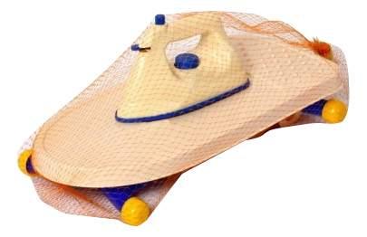 Гладильная доска игрушечная С-Трейд Гладильный Набор Детский Совтехстром 114842