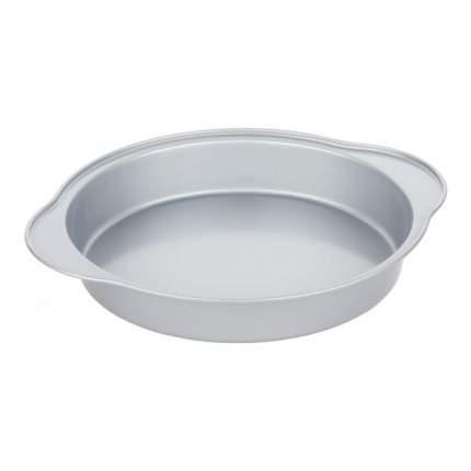 Круглая форма для выпечки Walmer Silver, 24см, W12022844