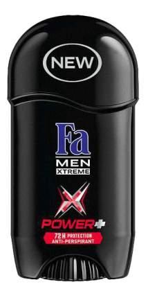 Дезодорант Fa MEN Xtreme Power + Стик 50 мл