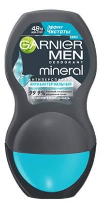 Дезодорант Garnier MEN Эффект Чистоты 50 мл