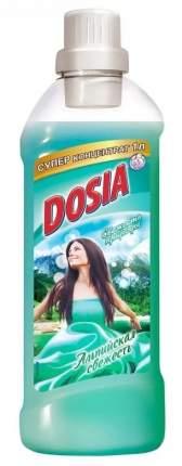 Концентрат ополаскивателя для белья Dosia  ароматерапия тонус 1 л