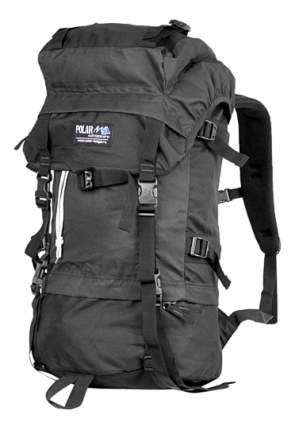 Туристический рюкзак Polar П930 45 л черный