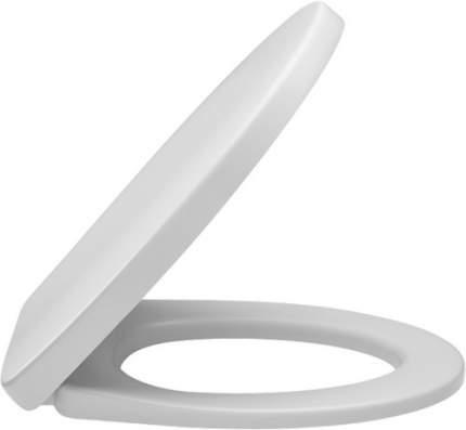 Крышка-сиденье для унитаза JACOB DELAFON Patio с микролифтом (E70021-00)