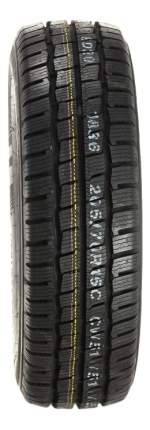 Шины Marshal Winter PorTran CW51 215/70 R15 109/107R