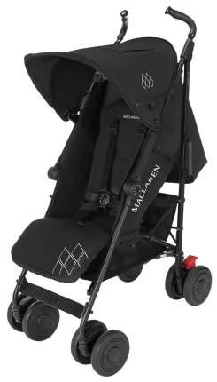 Прогулочная коляска Maclaren Techno XT Black