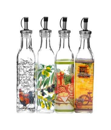 Бутылка Mayer&Boch 26674 Прозрачный, разноцветный