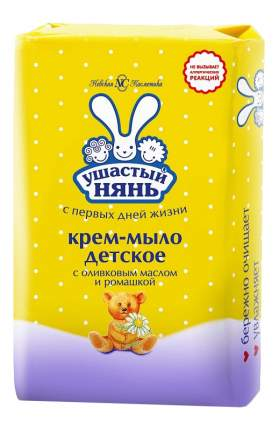 """крем-мыло с экстрактом """"Ромашки"""", 90 г"""
