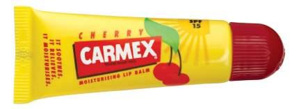 Бальзам для губ Carmex вишня, 11,6 мл