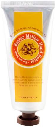 Масло для тела Tony Moly Butter Mellow Hand Butter 80 мл