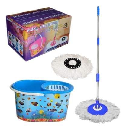 Наборы для уборки violet океан 18