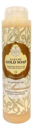 Гель для душа Anniversary Gold Soap Юбилейный золотой 300 мл