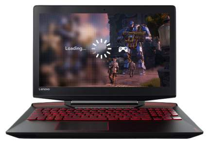 Ноутбук игровой Lenovo LEGION Y720-15IKB 80VR008BRK