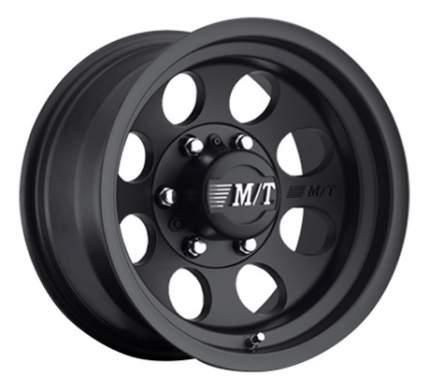 Колесные диски Mickey Thompson R15 10J PCD5x139.7 ET-45 D110 (90000001791)