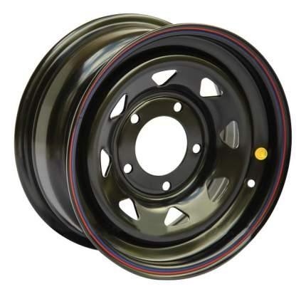 Колесные диски OFF-ROAD Wheels R16 8J PCD5x139.7 ET0 D110 (1680-53910BL-0)