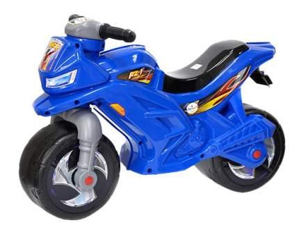 Каталка детская Орион 501 синяя
