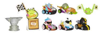 Игровой набор Telepods Angry Birs Go Deluxe Multi-Pack