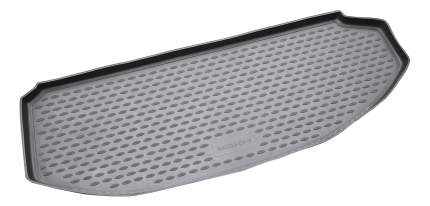 Коврик в багажник MAZDA CX-9, 2007-2012, 2012-> кросс, кор, (полиуретан)