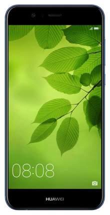 Смартфон HUAWEI Nova 2 Plus 64Gb Blue