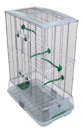 Клетка для птиц Hagen Vision II, модель M02, средняя, 61x38x87,5 см