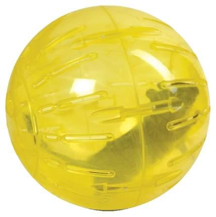 Прогулочный шар для грызунов Triol пластик, 14 см