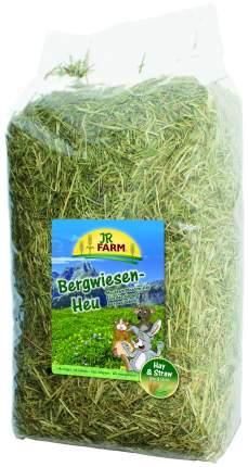Сено для грызунов Jr Farm Mountain Meadow 12 кг 1 шт
