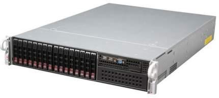 Серверная платформа Supermicro SYS-2028R-C1R4+