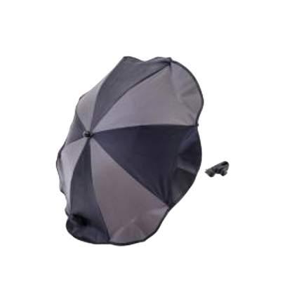Зонтик для коляски Altabebe AL7001-20 Black/Dark Grey