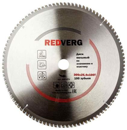Диск пильный RedVerg 6621271 800671