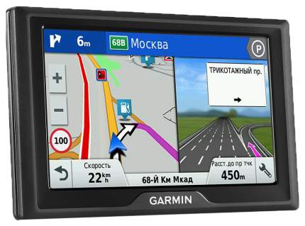 """Автомобильный навигатор Garmin 5"""" Garmin FMAG11-SB"""