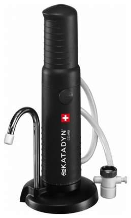 Фильтр для воды Katadyn Combi Plus 8016099 Черный