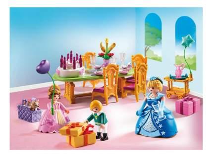 Игровой набор Playmobil PLAYMOBIL Королевский день рождение