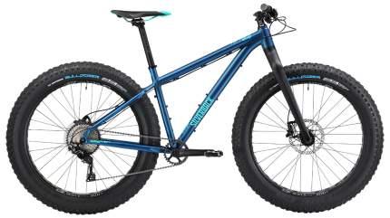 """Велосипед Silverback Scoop Single 2017 20"""" blue"""