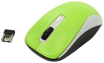 Беспроводная мышь Genius NX-7000 White/Green (31030109111)