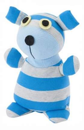 Мягкая игрушка-грелка Warmies Socky Dolls Собачка Ваг